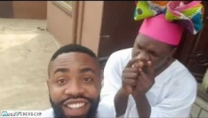 Video (skit): Woli Arole and Asiri – The Book of Pants Stealers